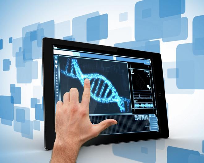 Генетические индексы