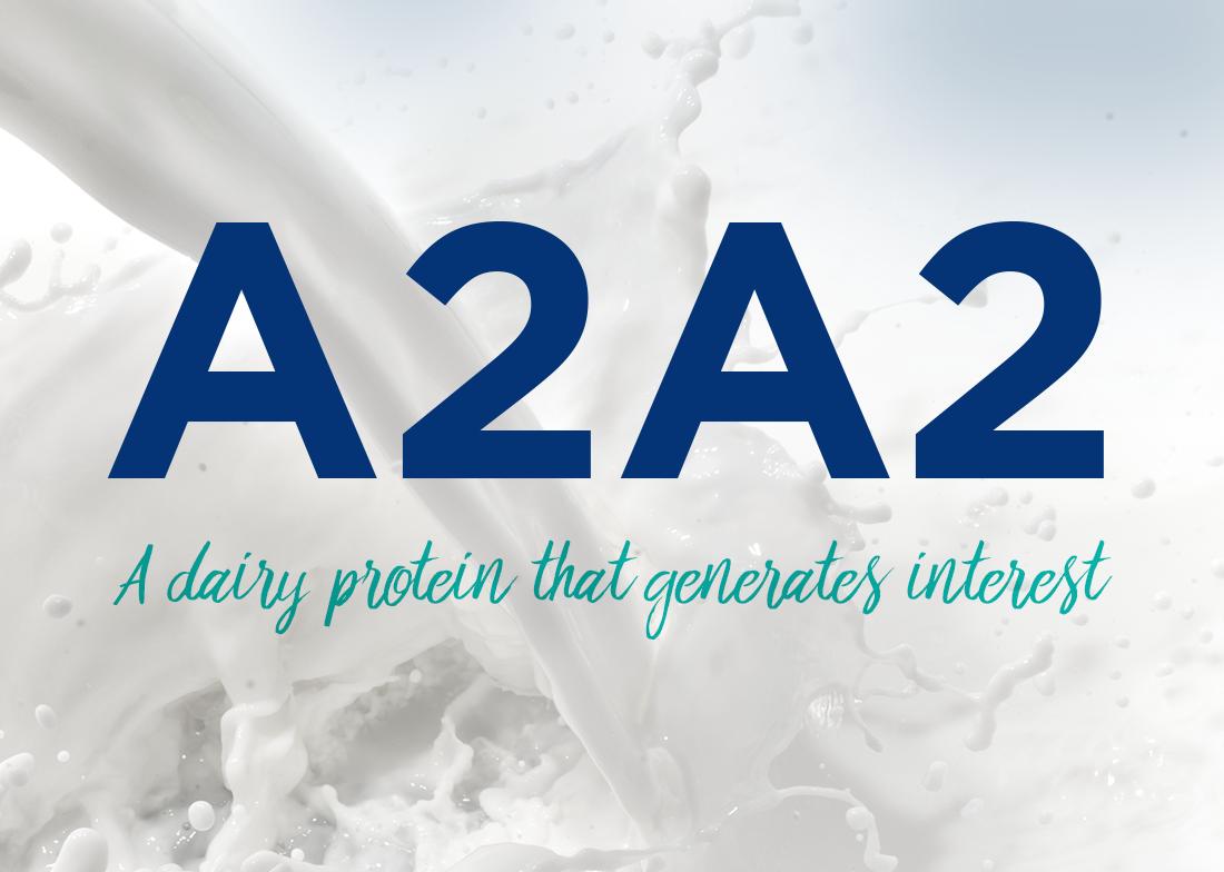 Как сделать, чтобы коровы давали модное молоко A2?