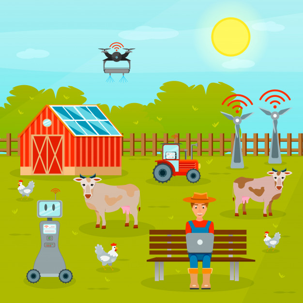 МТС – оператор сибирских коров