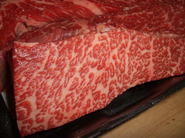 Как наладить производство мраморного мяса?
