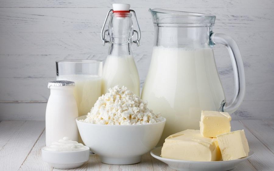 Как получать молоко с высоким содержанием жира?