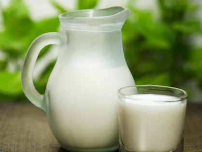 Dairy Index DIA достиг рекордных значений